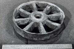 Pully-wheel
